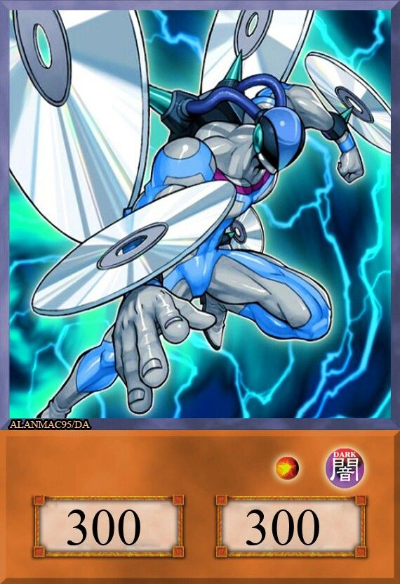 Yu Gi Oh Destiny Hero Disk Commander With Images Yugioh