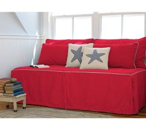 Easy Fit Piped Daybed Cover Review Buy Shop With