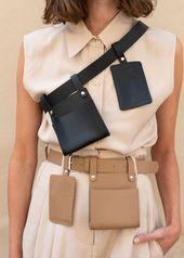 Photo of Erdnussbrauner Gebrauchsgürtel – Der Frankie-Shop Effektive Bilder, die wir über b …