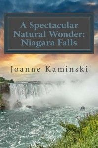 Newest Book Release: A Spectacular Natural Wonder - Skyping Reading Tutor's Blog
