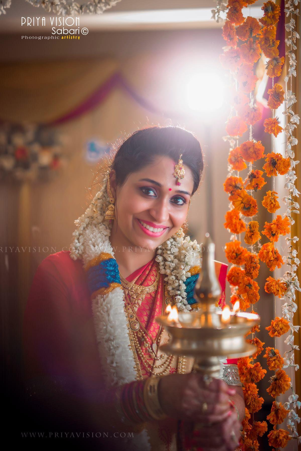 Gorgeous South Indian Brides Pics Captured By Priya Vision Sabari Photography Please Visit Our Website Wedding FramesWedding AlbumsWedding