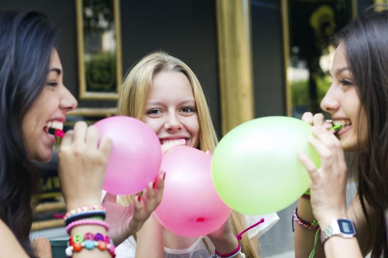Birthday Party Ideas For 12 13 Year Old Girls Ehow Com Tween Birthday Party Tween Birthday Girls Birthday Party Games