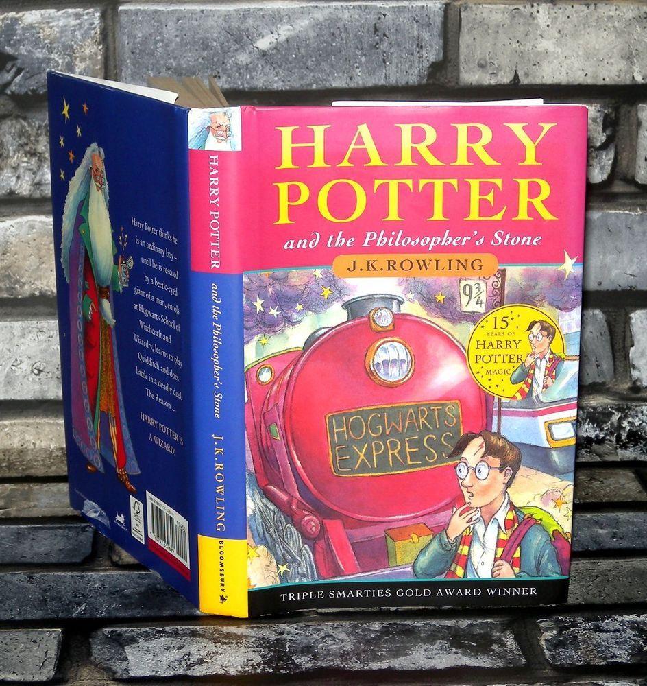 Pin On Harry Potter Books For Sale Riverbankbooks Harrypotter