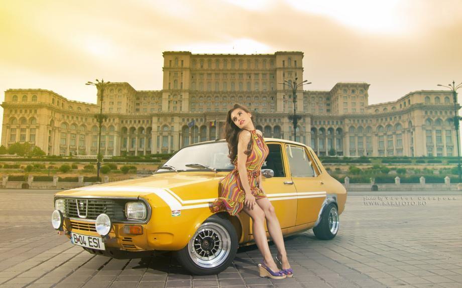 Dacia Google Suche Cars From Romania Pinterest Cars