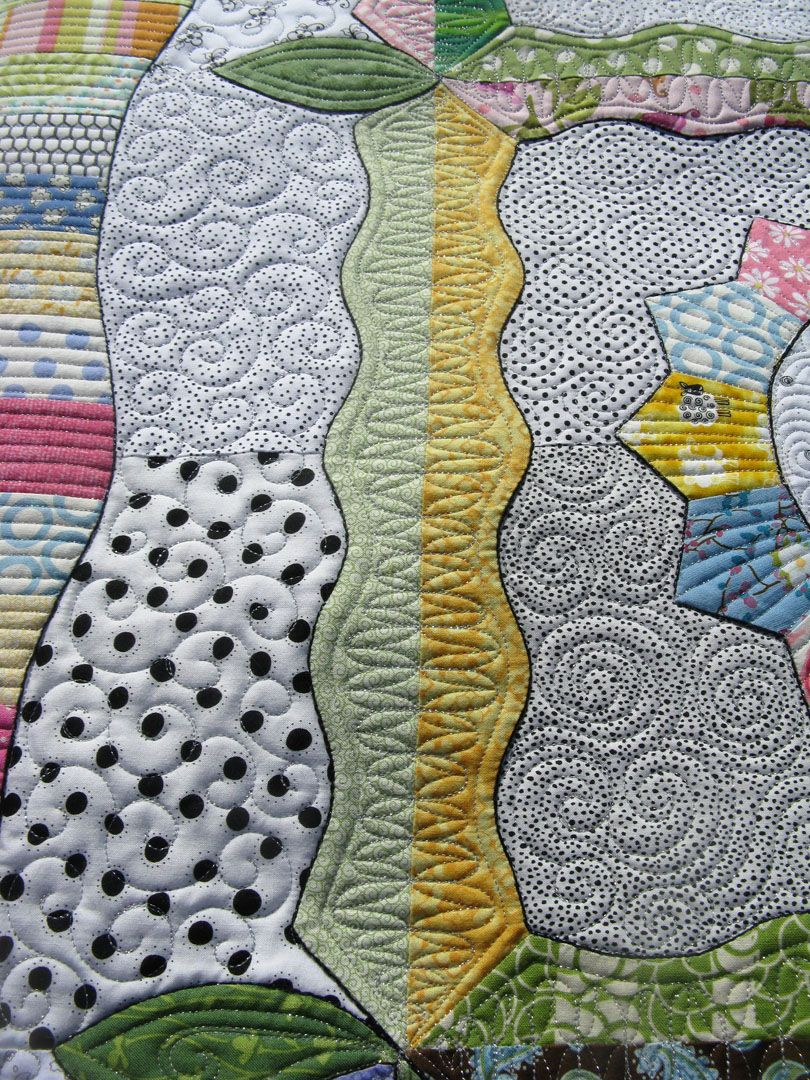 Before I talk about the quilting, here are the quilt facts: Quilt ... : quilt facts - Adamdwight.com