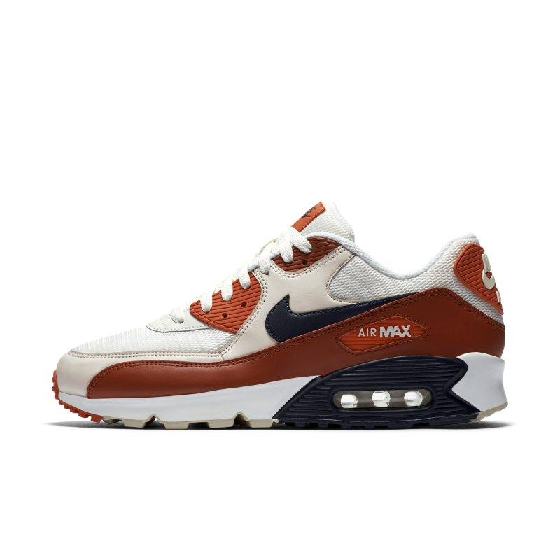 Nike Air Max 90 Essential marron Chaussures Baskets homme