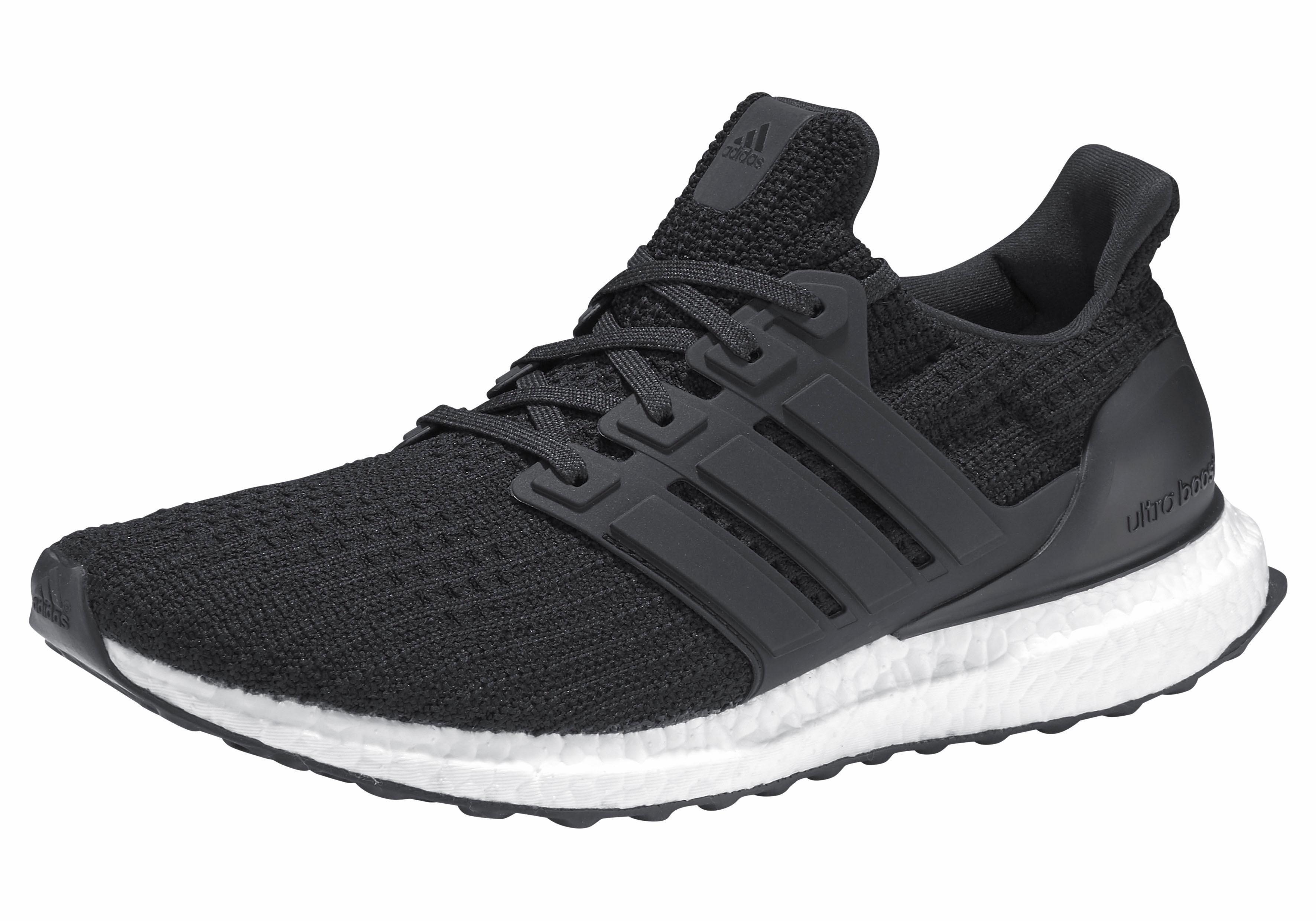 Running 4.0 Boost Ultra Adidas schuhe Mens braun