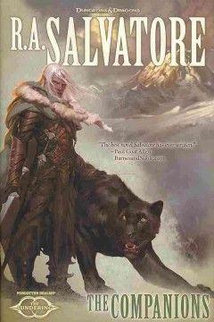 Read PDF Salvatore: Book One
