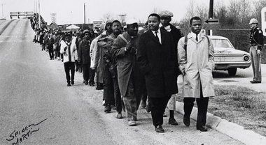 Image result for bloody sunday in selma alabama in 1965