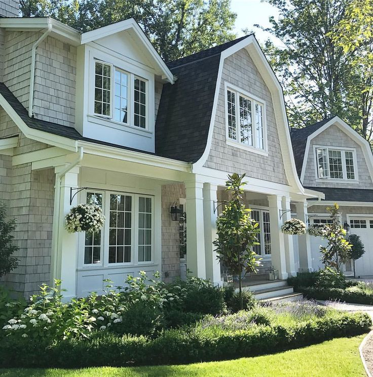 Colonial Home Design Ideas: 732 Likes, 15 Comments Andy Friesen