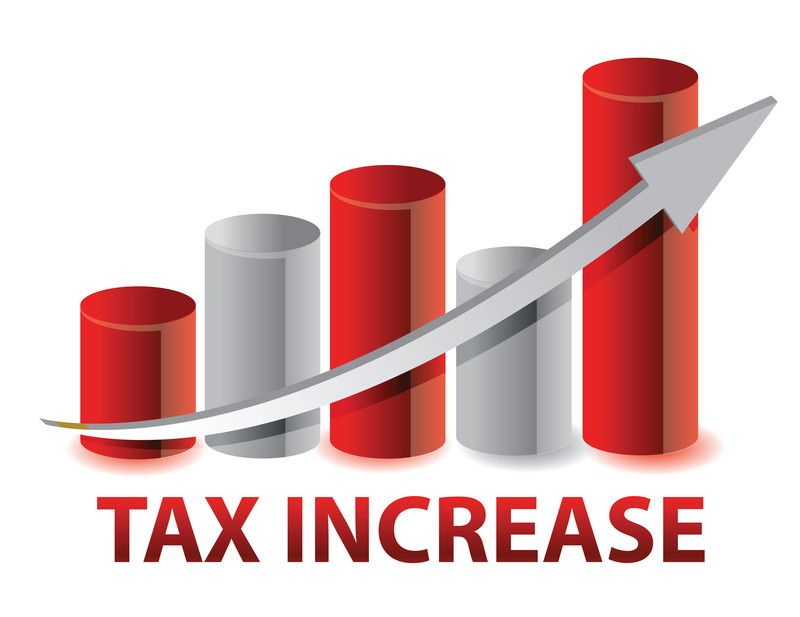 Coffee County Commission to vote on Tax Increase | WFTZ News