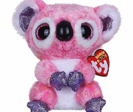 4a3290cd31e Beanie Boos Ty Beanie Boos - Kacey the Koala Soft Toy Beanie Boos are  cuddly bundles