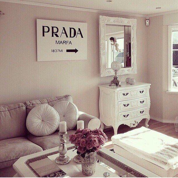 Candle Decor Glitter Goals Home Inspiration Interior Interior