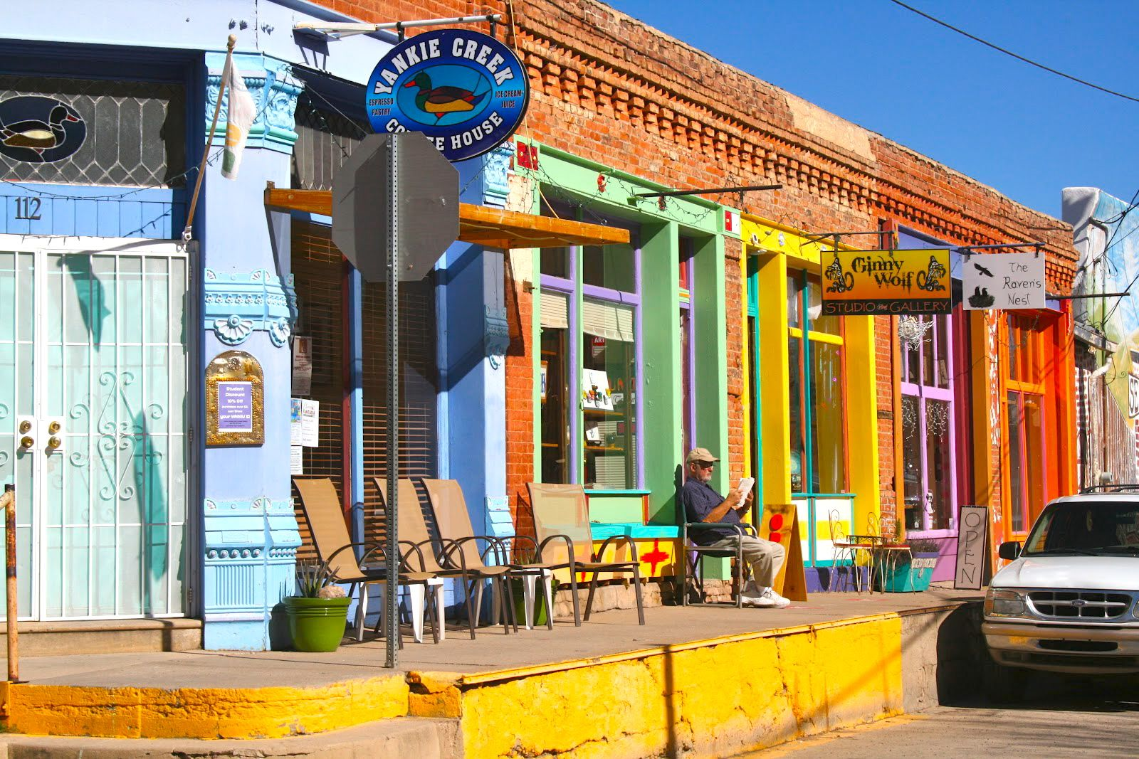 Discover Silver City New Mexico Pinterest Palace Hotel And