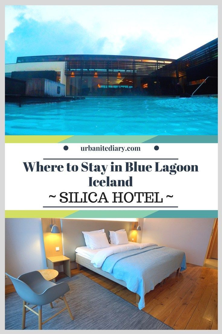 Silica Hotel By Blue Lagoon Iceland - Review