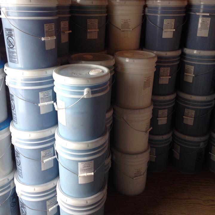 5 Gallon Bucket Laundry Detergent Fundraiser At Bucketsforbenefit