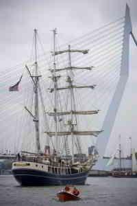 Welthafen Tage Rotterdam - Hafenfestival - Informationen, Termine, Preise, Anfahrt und Bewertungen - City Guide Rotterdam