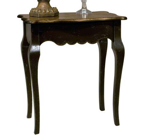 Eddy West Original Colors Scalloped Tea, Eddy West Furniture