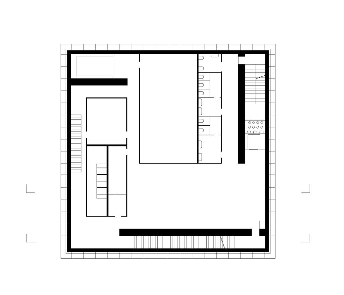 pingl par atelier inti architecture sur peter zumthor pinterest arquitectura. Black Bedroom Furniture Sets. Home Design Ideas