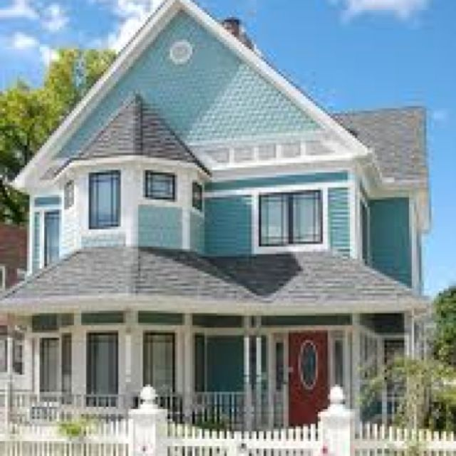 Pretty Victorian House Plans Victorian Homes Contemporary House