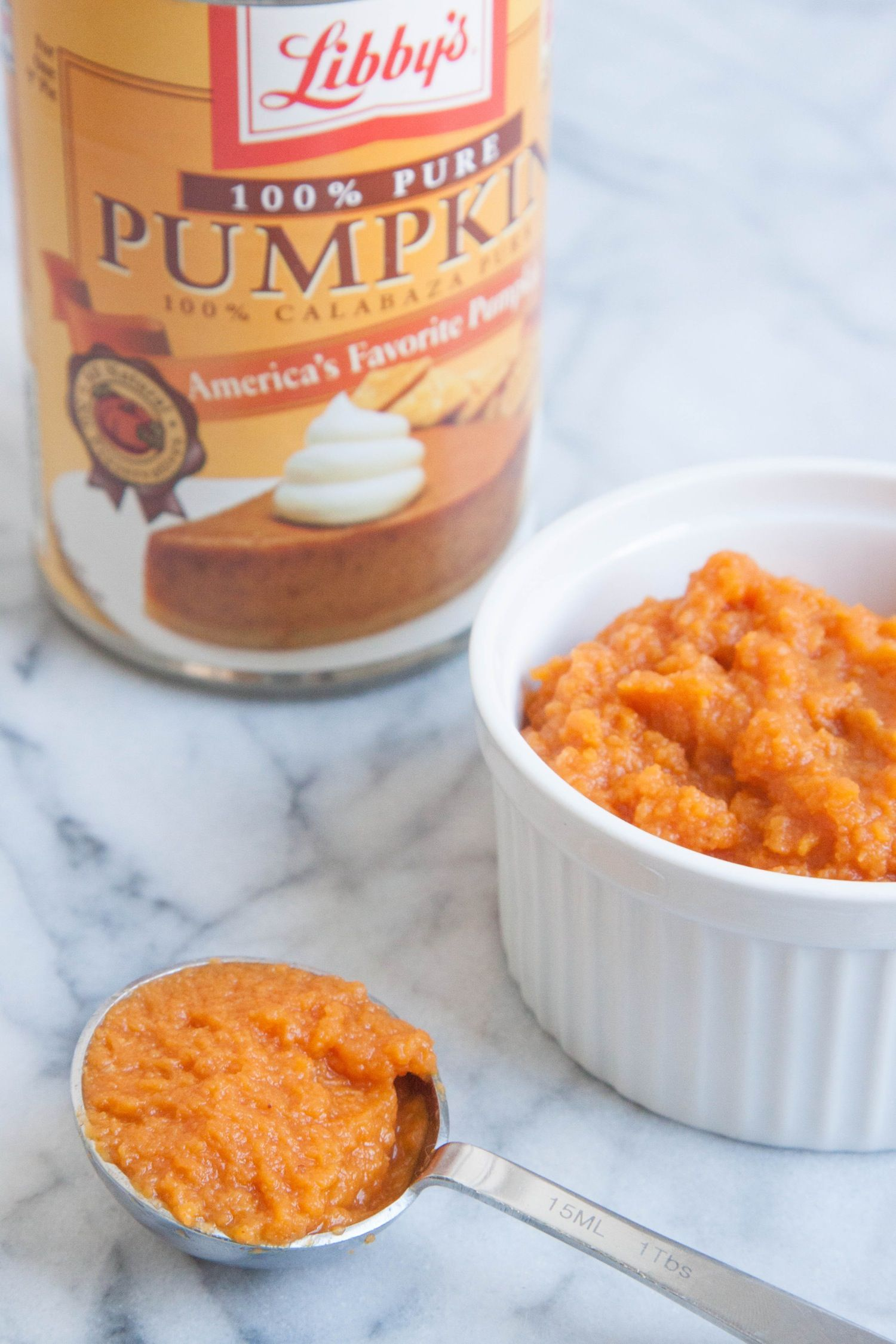 10 Smart Ways to Use Leftover Canned Pumpkin Purée