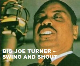 """TODAY (November 24, 30 years ago) Joseph Vernon Turner Jr. a.k.a Big Joe Turner """"The Boss of the Blues"""", passed away. He is remembered . To watch his 'VIDEO PORTRAIT'  'Big Joe Turner - Swing And Shout' in a large format, to hear 'BEST OF  Big Joe Turner  Tracks' on Spotify go to  >> http://go.rvj.pm/1qt"""