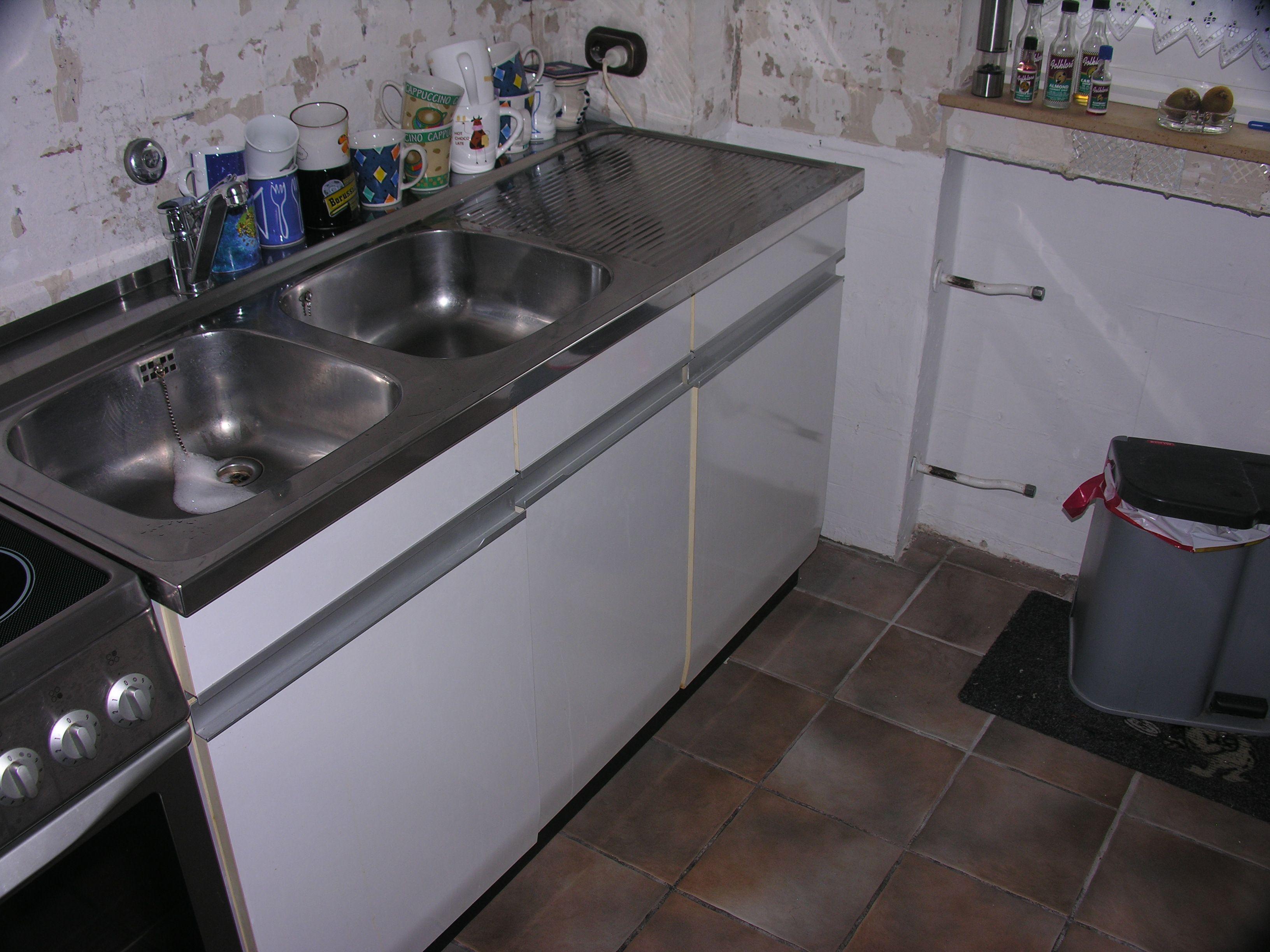 78 Örtlich Gebrauchte Küchen Nrw | Arbeitsplatten Küche ...