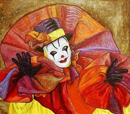 Днем рождения, картинки карнавала рисунки