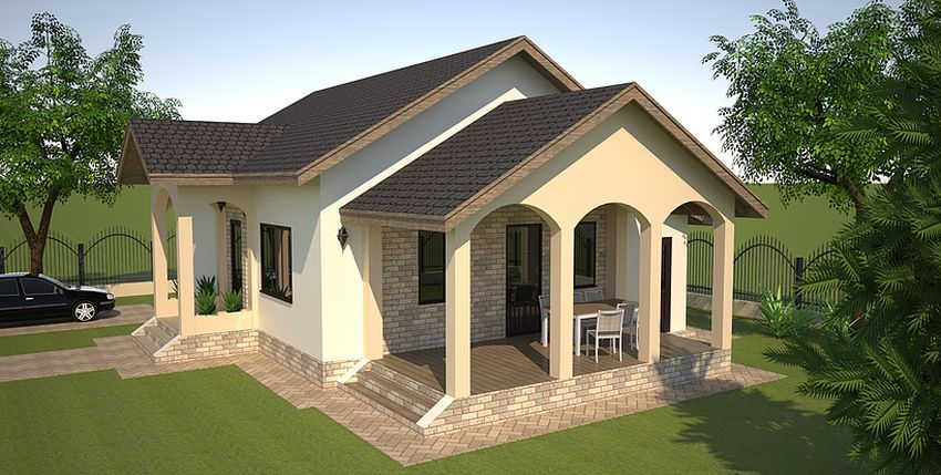 Proiecte De Case Mici Pe Un Singur Nivel Single Level House Plans House Plans Loft House