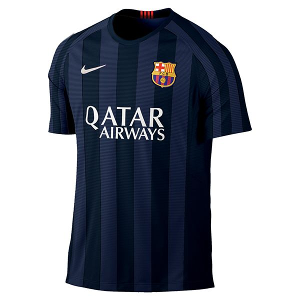 Fc Barcelona. Nike concept jerseys on Behance  cd8710e8f8770