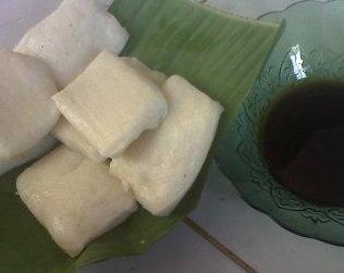 Apem Putih Khas Cimanuk Pandeglang Banten Resep Makanan Masakan