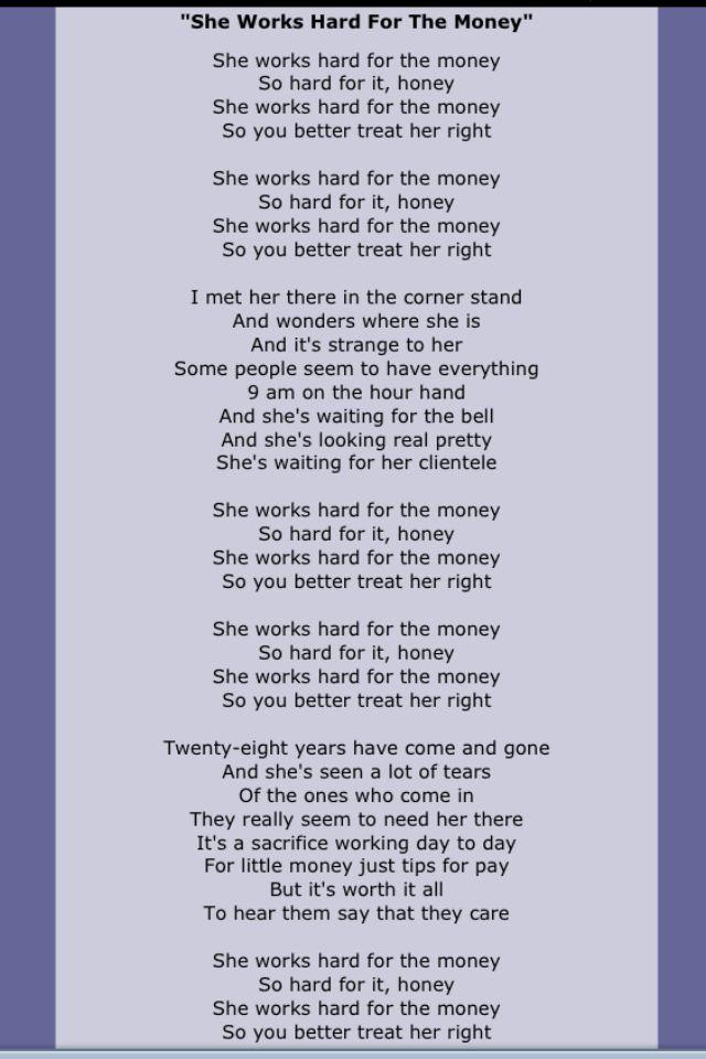 Pin On Song Lyrics