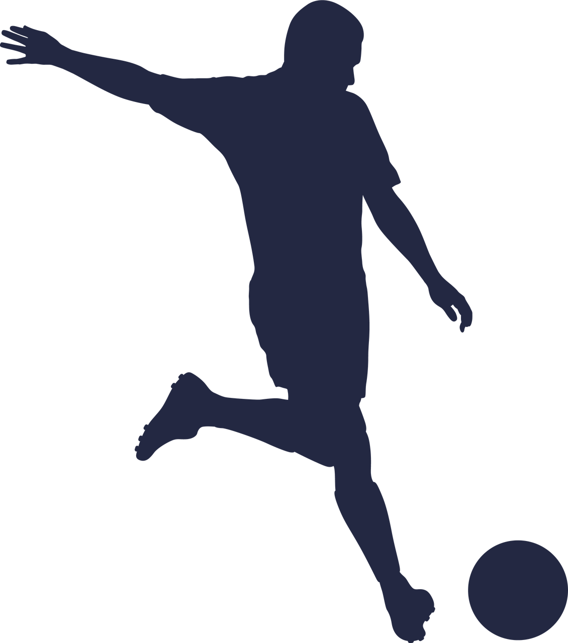 View Full Size Girls Soccer Silhouette Soccer Silhouette Clipart And Download Transparent Clipart For Free Like I In 2020 Soccer Silhouette Girls Soccer Silhouette