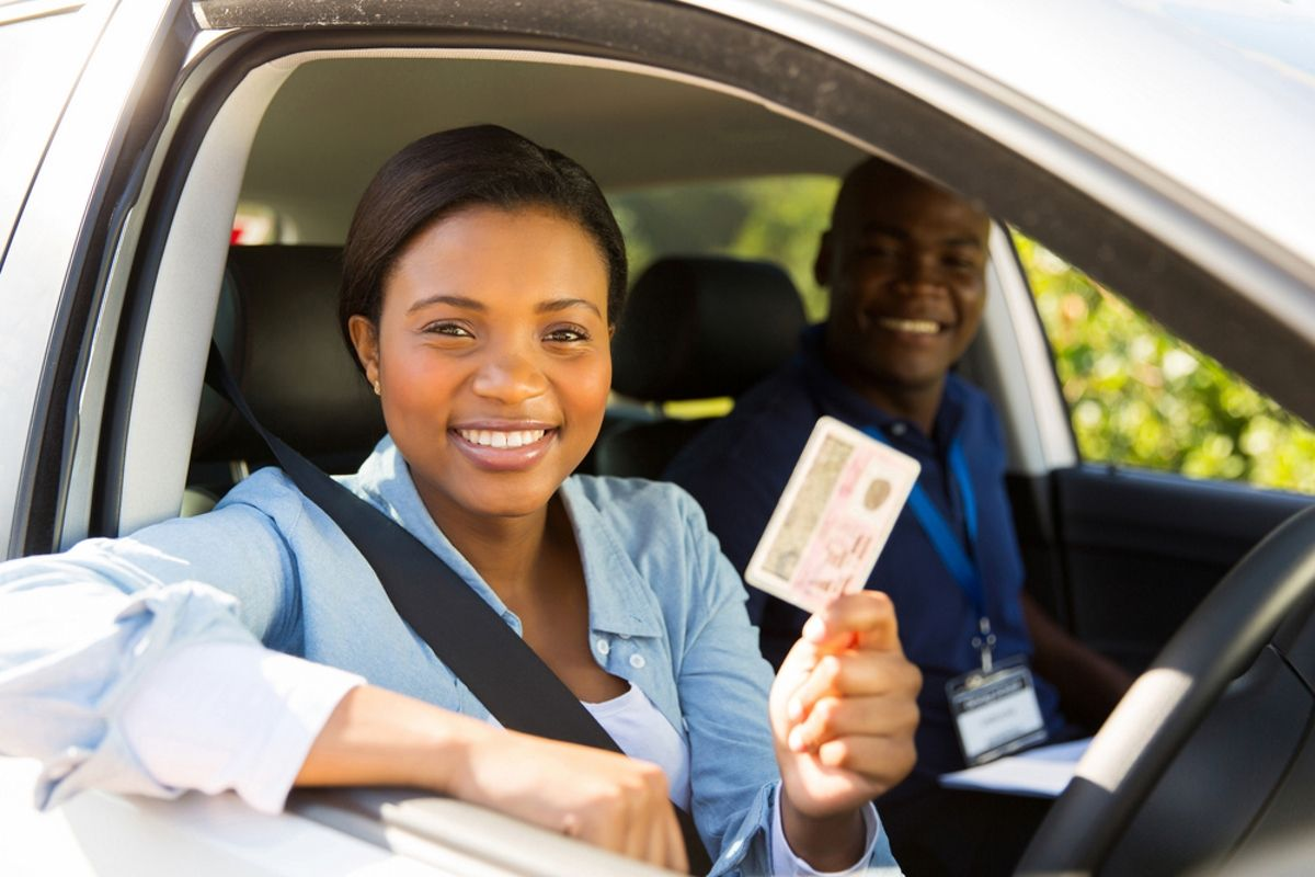 Tips For Hitting The Road How To Get A Driver S License In 2020