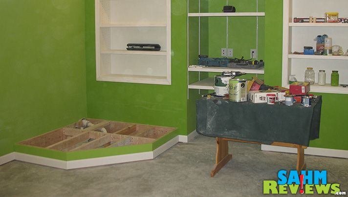 How To Hide Your Sump Pump Hole Sump Pump Sump Pump Cover Sump