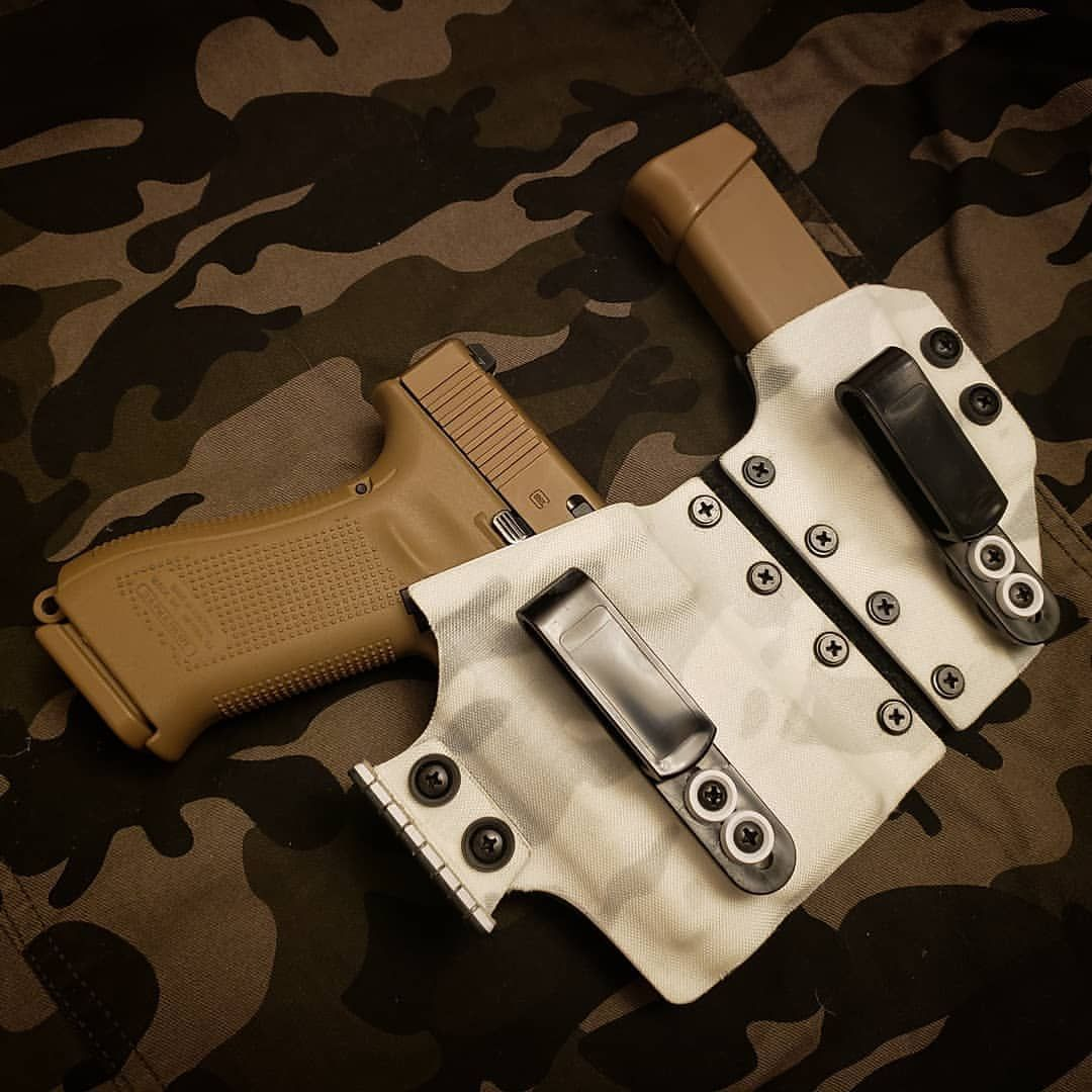 Pin by Duncan Fourie on Holster   Iwb holster, Kydex holster