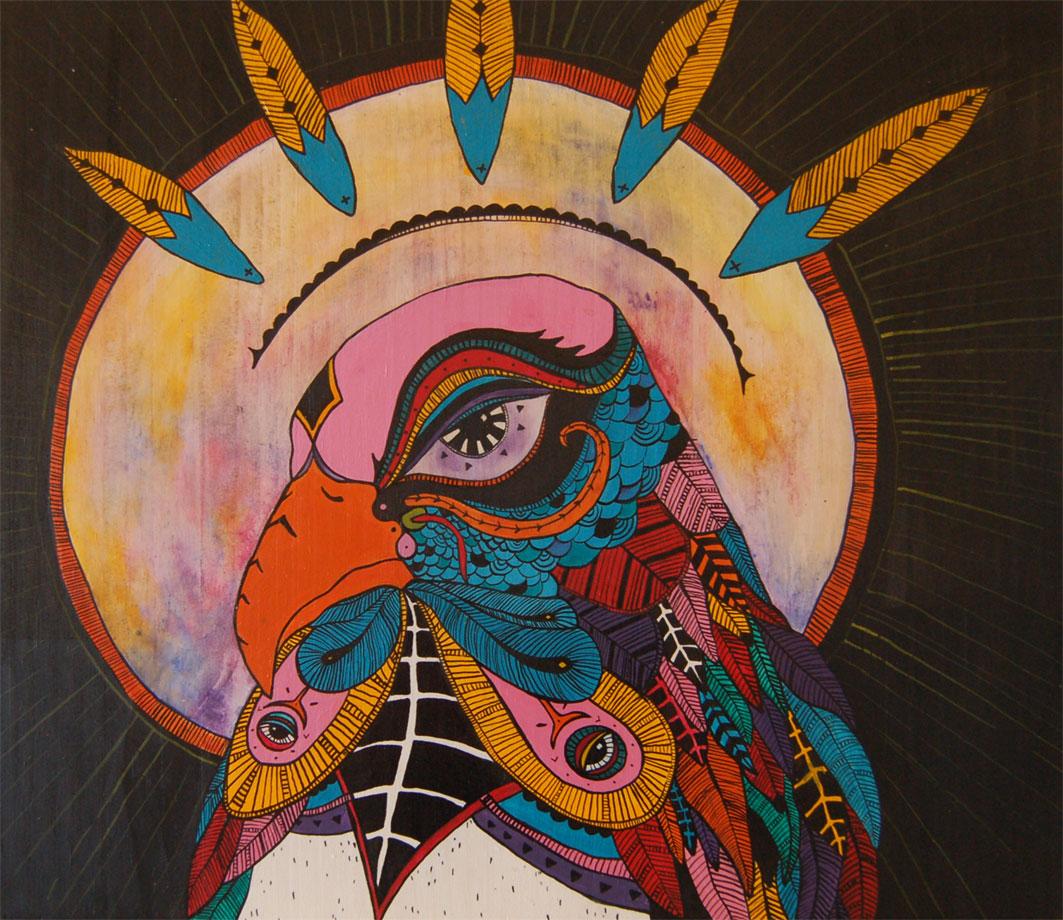 Keeper of the Seven Suns by Mia Taninaka