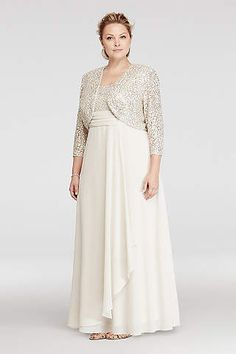 Mother of the Bride & Mother of the Groom Dresses | David\'s Bridal ...