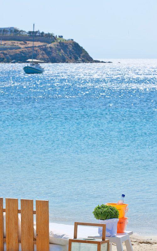 Mykonos // Greece