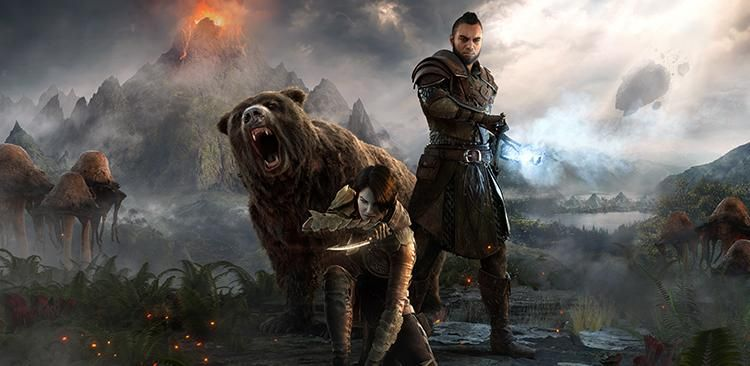 ESO update 1 28 for PS4 released with fixes and changes