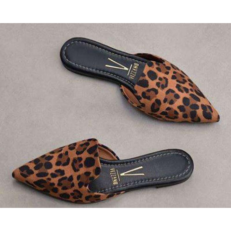 Shoes, Fashion shoes, Mule shoe