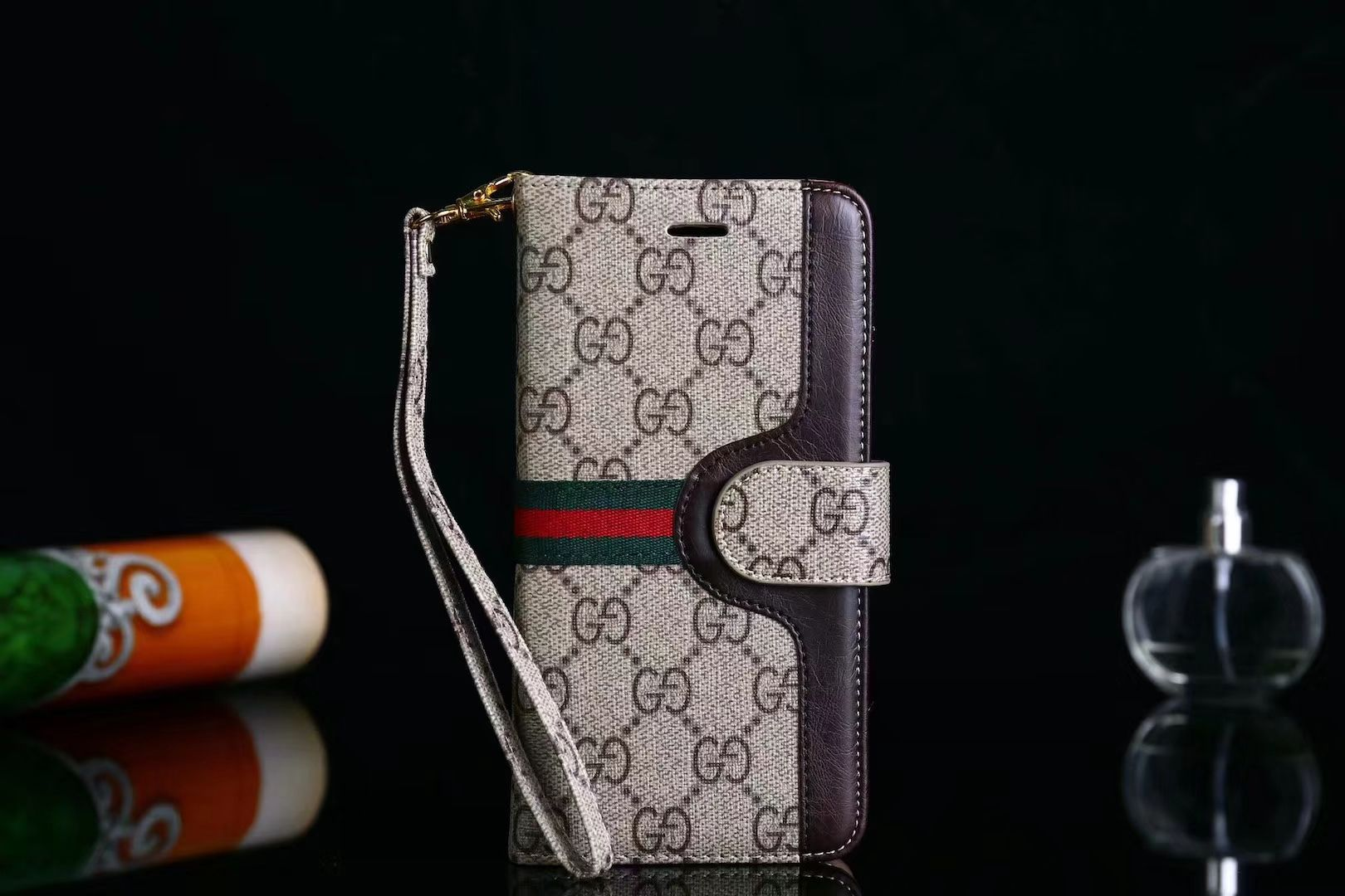 Louis Vuitton Flip Phone Aesthetic