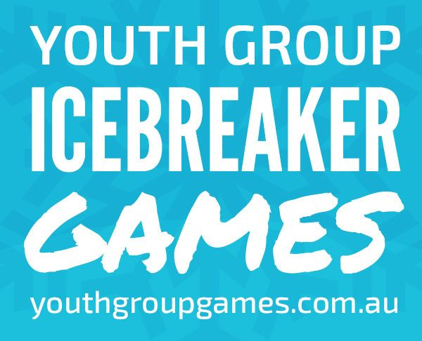 youth teen icebreakers christian group