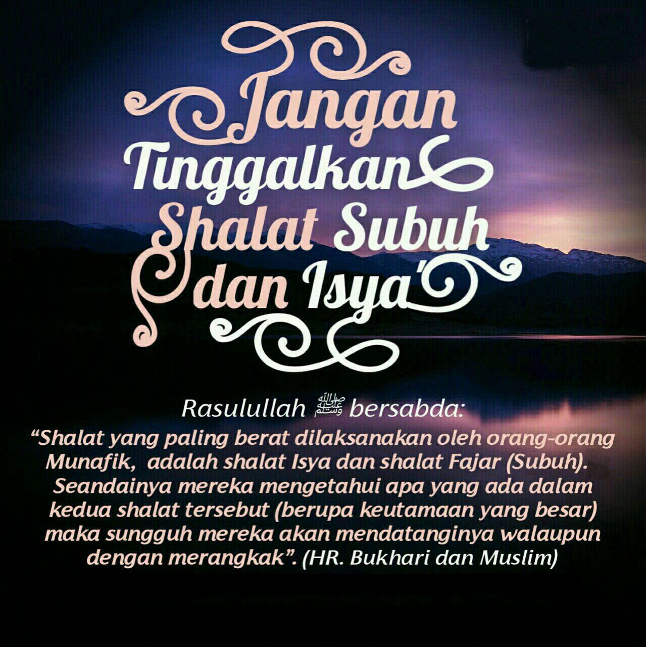 Karena Nasihat Pemberian Terbaik Seorang Sahabat Kekuatan Doa