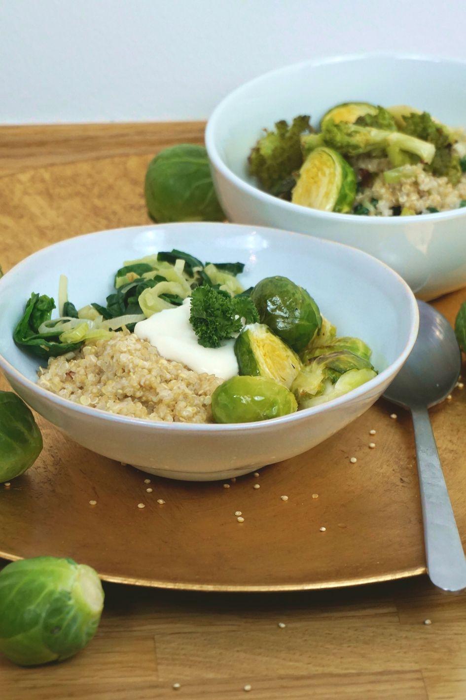 QuinoaRezepte  EAT SMARTER
