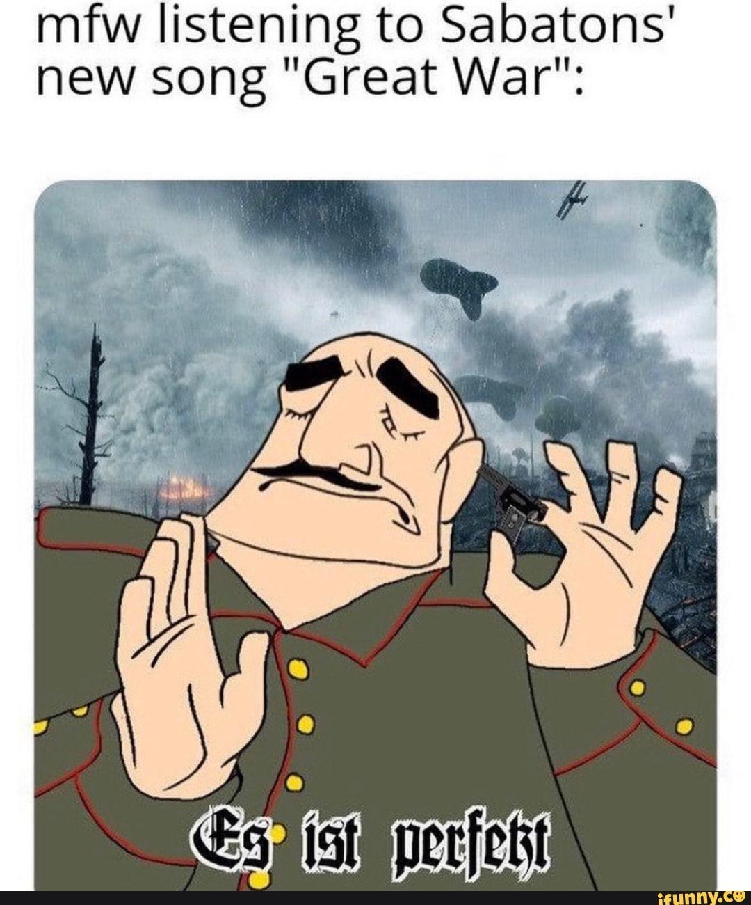 Russian Song Meme 2020