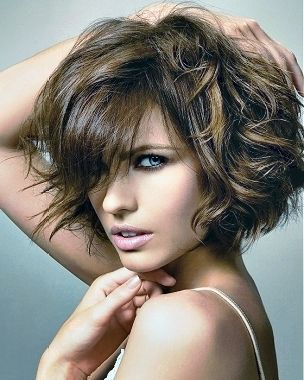 Pleasing 1000 Images About Hair Cut On Pinterest Thick Curly Hair For Short Hairstyles Gunalazisus
