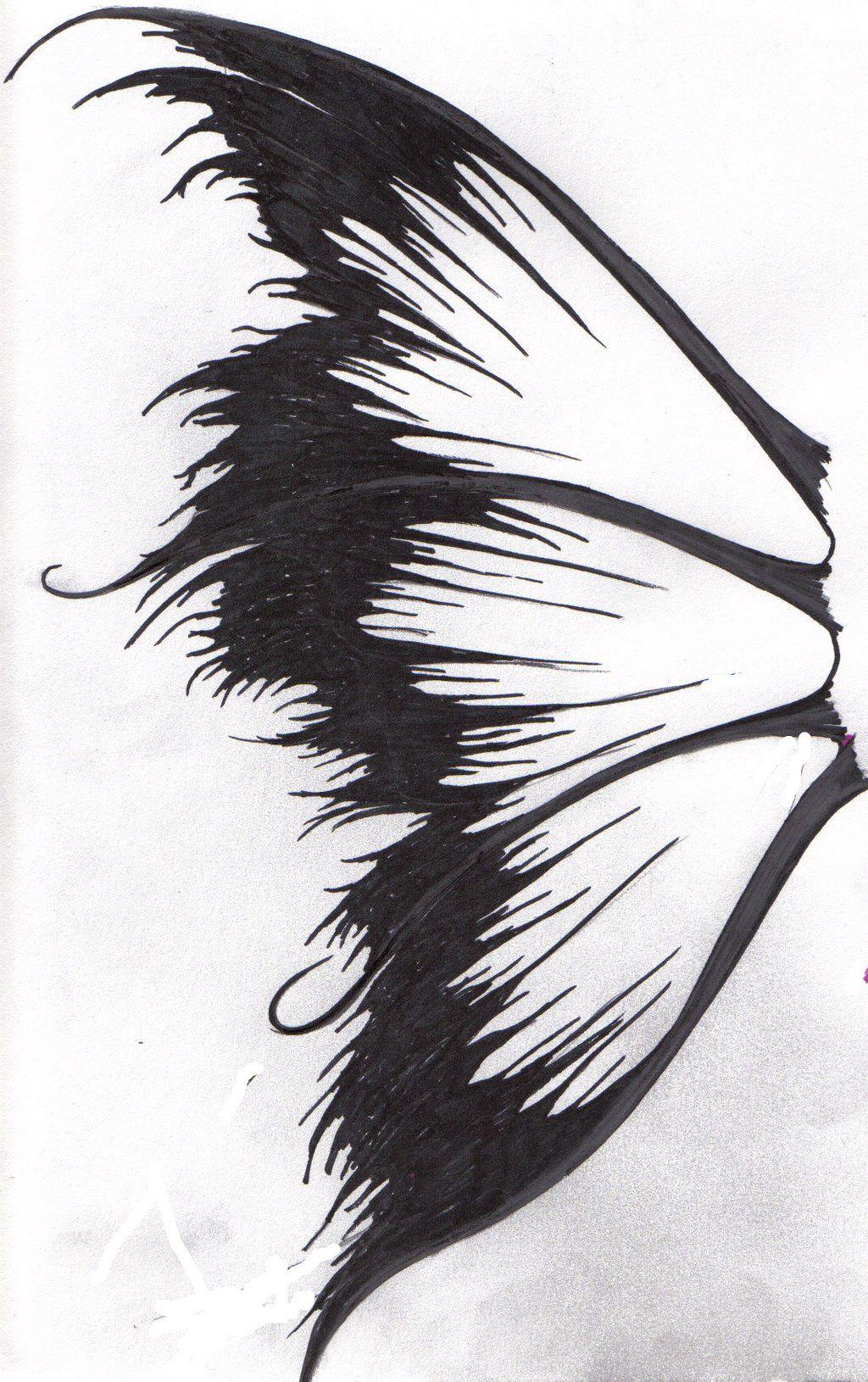 Fairy Wings Fairy Drawings Wings Drawing Fairy Wings Drawing