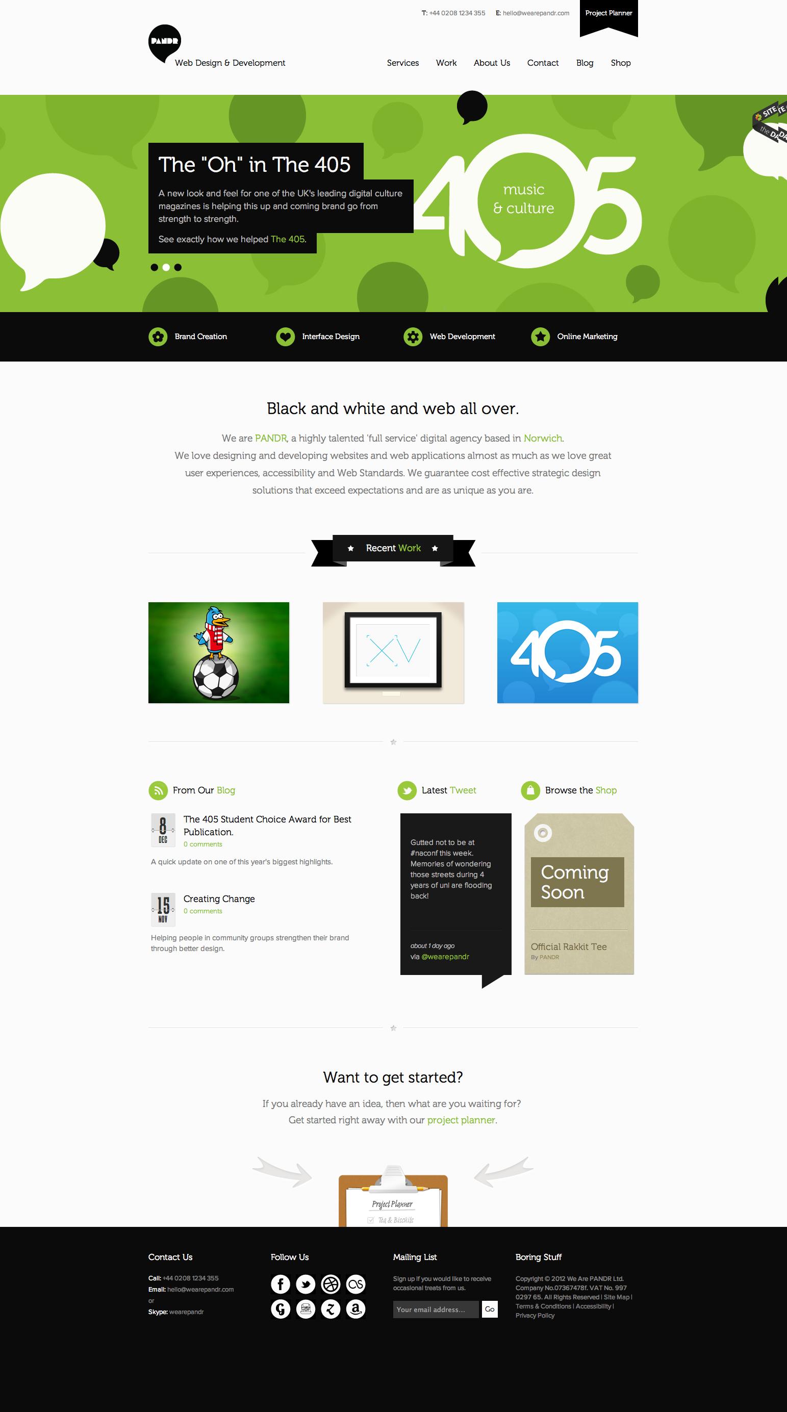 Web Design In Norwich And Ruby On Rails Web Development In Norwich Norfolk Pandr Webdesignnorwi Online Web Design Web Design Websites Simple Website Design