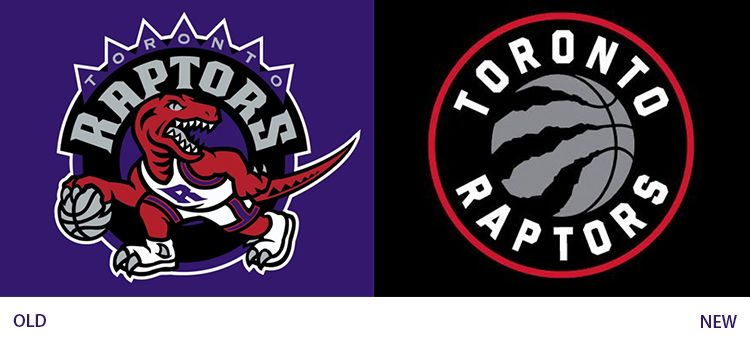 Toronto raptors logo kills dinosaur embraces blandness - Toronto raptors logo wallpaper ...